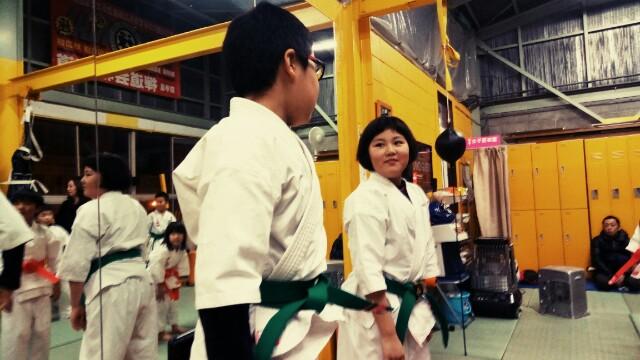 北海道 札幌 空手 フルコン三昧