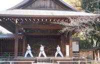 札幌 北海道 空手