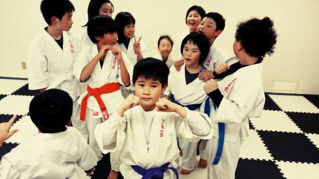 札幌 北海道 空手 明日は寺尾昌紘くんの表彰式!