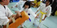 札幌 北海道 空手 キッズの募集を締切ります!
