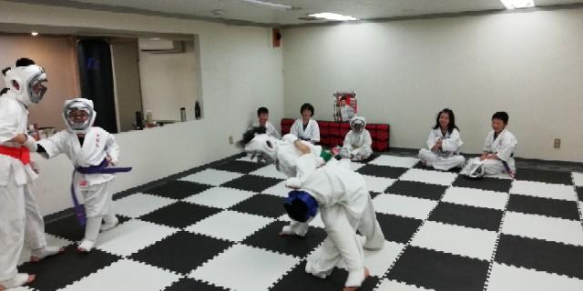 札幌 北海道 空手 月曜日稽古〜心輝会北海道ブログ