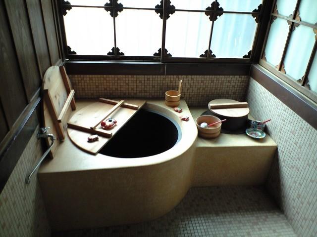 札幌 北海道 空手 本部道場にシャワー室が復活か??
