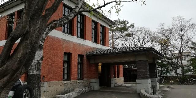 札幌 北海道 空手 樋口中将「つきさっぷ資料館」